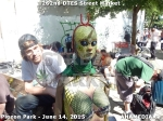 43 AHA MEDIA at 262nd DTES Street Market in Vancouver on June 8, 2015