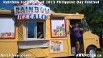 45 AHA MEDIA sees Rainbow Ice Cream at MV-PACES 2015 Philippines DayFestival