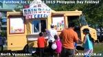 46 AHA MEDIA sees Rainbow Ice Cream at MV-PACES 2015 Philippines DayFestival