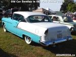 47 Rainbow Ice Cream at Old Car Sunday in the Park show2015