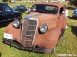 48 Rainbow Ice Cream at Old Car Sunday in the Park show2015