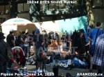 5 AHA MEDIA at 262nd DTES Street Market in Vancouver on June 8, 2015