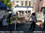 50 AHA MEDIA at 262nd DTES Street Market in Vancouver on June 8, 2015