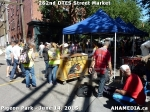 52 AHA MEDIA at 262nd DTES Street Market in Vancouver on June 8, 2015