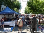 55 AHA MEDIA at 262nd DTES Street Market in Vancouver on June 8, 2015
