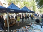 57 AHA MEDIA at 262nd DTES Street Market in Vancouver on June 8, 2015