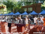 61 AHA MEDIA at 262nd DTES Street Market in Vancouver on June 8, 2015