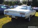 62 Rainbow Ice Cream at Old Car Sunday in the Park show2015
