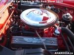 63 Rainbow Ice Cream at Old Car Sunday in the Park show2015