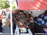66 AHA MEDIA at 262nd DTES Street Market in Vancouver on June 8, 2015
