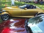 74 Rainbow Ice Cream at Old Car Sunday in the Park show2015