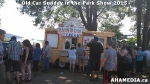8 Rainbow Ice Cream at Old Car Sunday in the Park show2015