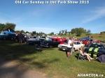 81 Rainbow Ice Cream at Old Car Sunday in the Park show2015