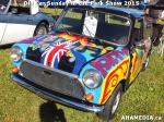 85 Rainbow Ice Cream at Old Car Sunday in the Park show 2015