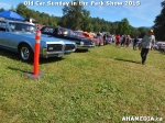 89 Rainbow Ice Cream at Old Car Sunday in the Park show 2015