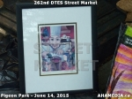 9 AHA MEDIA at 262nd DTES Street Market in Vancouver on June 8, 2015