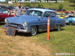 92 Rainbow Ice Cream at Old Car Sunday in the Park show2015
