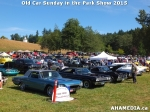 95 Rainbow Ice Cream at Old Car Sunday in the Park show 2015