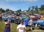 96 Rainbow Ice Cream at Old Car Sunday in the Park show 2015