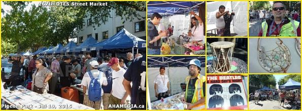 0 267 DTES Street Market