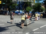1 AHA MEDIA at 267th DTES Street Market in Vancouver on Jul 19, 2015