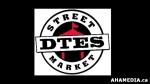1 AHA MEDIA at DTES Street Market moving to 501 Powell