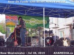 1 AHA MEDIA at Save On Foods 12th Street Music Festival 2015