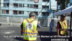 1 AHA MEDIA sees Test set up of new DTES Street Market at 501 Powell St for Aug 1, 2015 in Vancouver (11)