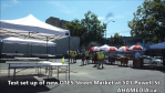 1 AHA MEDIA sees Test set up of new DTES Street Market at 501 Powell St for Aug 1, 2015 in Vancouver (15)