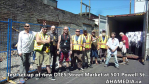 1 AHA MEDIA sees Test set up of new DTES Street Market at 501 Powell St for Aug 1, 2015 in Vancouver (3)