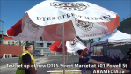 1 AHA MEDIA sees Test set up of new DTES Street Market at 501 Powell St for Aug 1, 2015 in Vancouver (8)