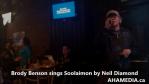 1 Brody Benson sings Soolaimon by Neil Diamond(2)