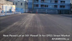 1  New Paved Lot at 501 Powell St for new location of DTES Street Market in Vancouver (3)