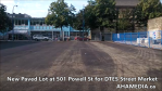 1  New Paved Lot at 501 Powell St for new location of DTES Street Market in Vancouver (4)