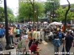 10 AHA MEDIA at 265th DTES Street Market in Vancouver on July 5th 2015