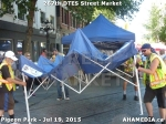 10 AHA MEDIA at 267th DTES Street Market in Vancouver on Jul 19, 2015