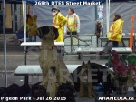 10 AHA MEDIA at 268th DTES Street Market in Vancouver on Jul 26 2015