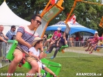 10 AHA MEDIA at Golden Spike Days 2015 in Port Moody,BC