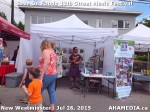 100 AHA MEDIA at Save On Foods 12th Street Music Festival 2015