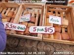 106 AHA MEDIA at Save On Foods 12th Street Music Festival2015