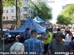 11 AHA MEDIA at 267th DTES Street Market in Vancouver on Jul 19, 2015