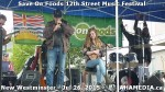 114 AHA MEDIA at Save On Foods 12th Street Music Festival 2015