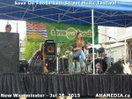 115 AHA MEDIA at Save On Foods 12th Street Music Festival 2015