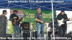 119 AHA MEDIA at Save On Foods 12th Street Music Festival2015
