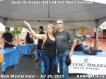 123 AHA MEDIA at Save On Foods 12th Street Music Festival 2015