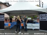 124 AHA MEDIA at Save On Foods 12th Street Music Festival 2015