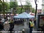 13 AHA MEDIA at 266th DTES Street Market in Vancouver on Jul 12 2015