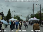 135 AHA MEDIA at Save On Foods 12th Street Music Festival 2015