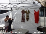 14 AHA MEDIA at 267th DTES Street Market in Vancouver on Jul 19, 2015