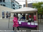 141 AHA MEDIA at Save On Foods 12th Street Music Festival 2015